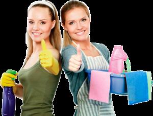 Заказ уборщицы на дом в Вологде